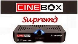 Novas atualizações da linha Cinebox  -- 15/05/2015