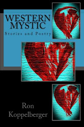 Western Mystic Stories and poetry