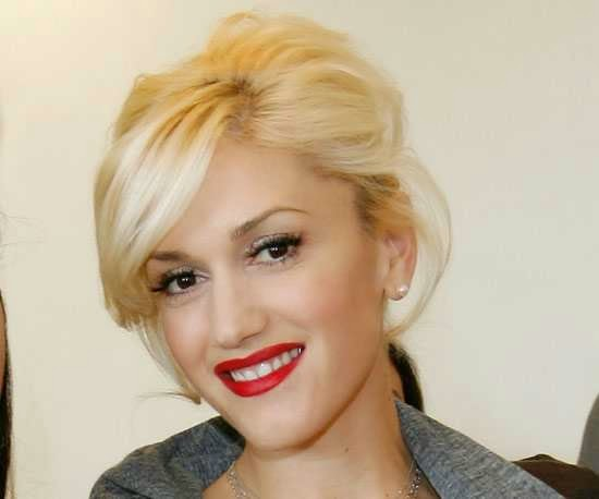 Gambar Gwen Stefani