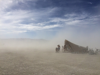 Burning Man Pics!