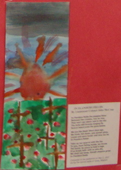 in flanders fields paper Find great deals on ebay for in flanders fields shop with confidence.