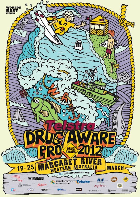 Telstra Drug Aware Pro
