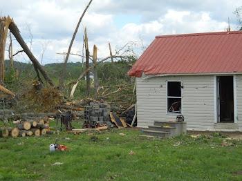 Our Tornado Story