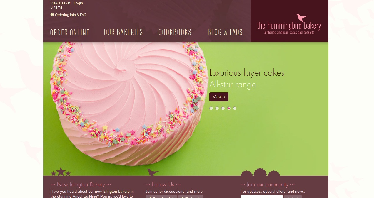 background study of bakery 31 background and the scope of the project for this study secondary sources include annual industry for creating a business plan for a cake bakery.