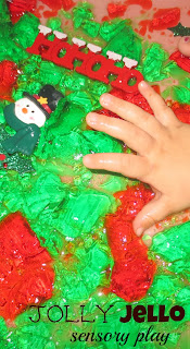 Jolly Jello Kids Activity