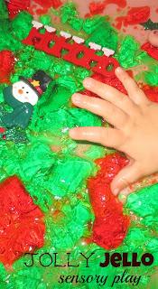Jolly Jello Kids Activity