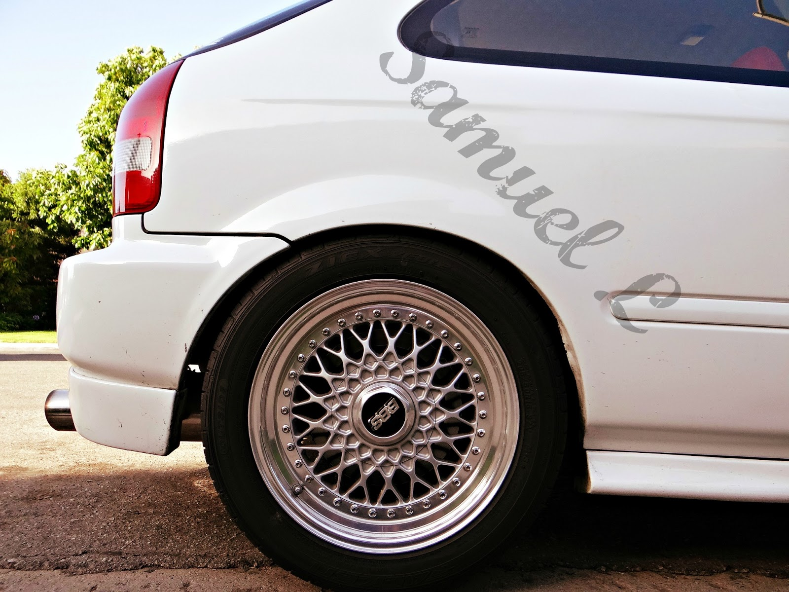 Bbs Rs Rims Civic | www.imgkid.com - The Image Kid Has It!