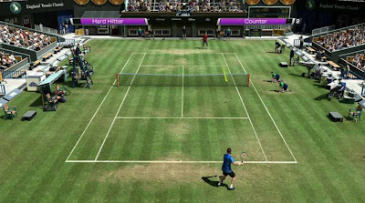 Virtua Tennis 4 Screenshots 1