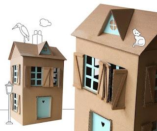 บ้านตุ๊กตา