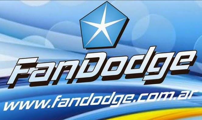 Fan Dodge