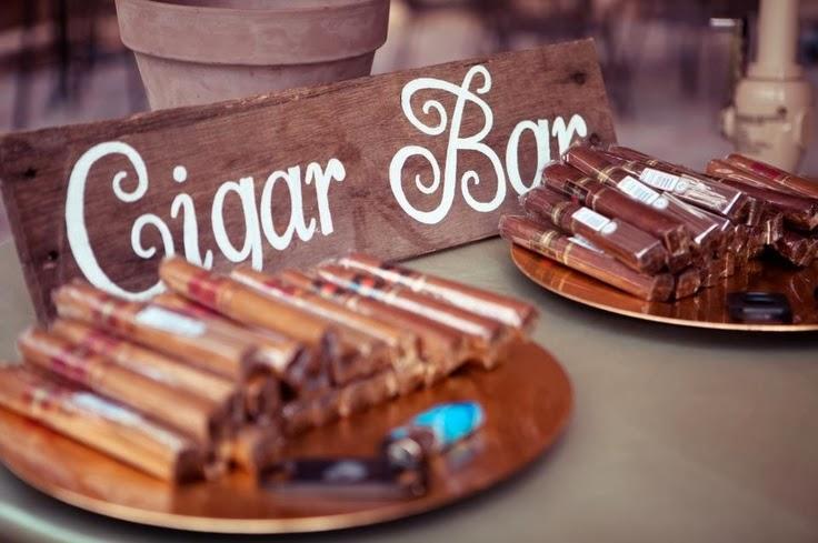 A Bride S Bff Cigar Bar 411