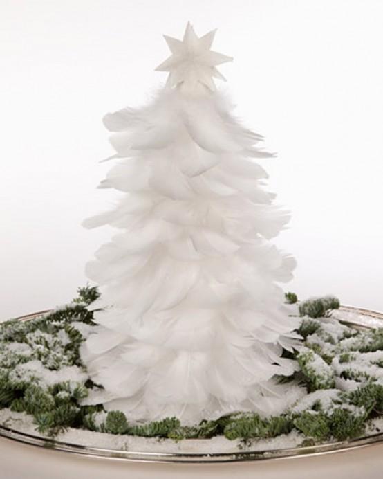Casas De Decoracion La Plata ~ Decoraci?n de la Casa Decore en blanco y plata su casa en Navidad