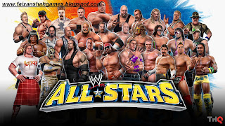 Wwe all stars cheats