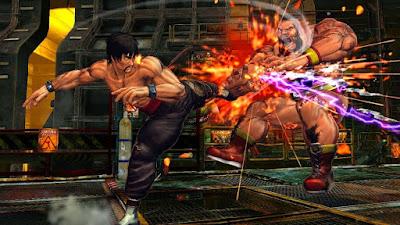 Download Tekken 7 Game Setup Free