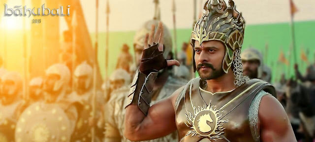Baahubali Created All time records