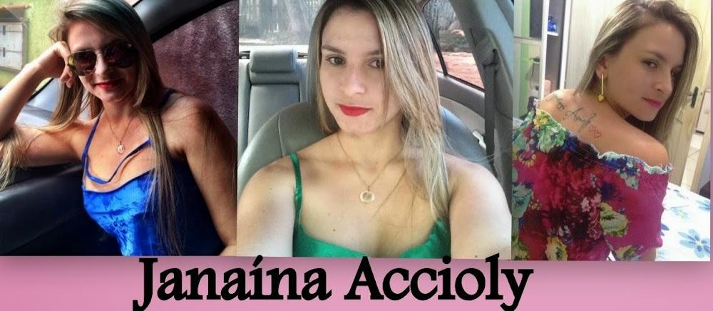 Janaína Acioly