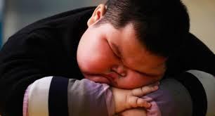 Ternyata Kurang Tidur Bisa Menyebabkan Obesitas