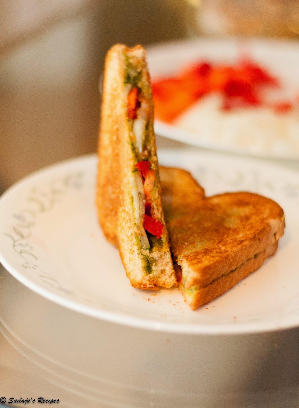 Veggie Sandwich Recipes Food Network