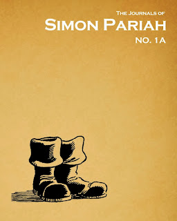 http://comics.drivethrustuff.com/product/124066/The-Journals-of-Simon-Pariah-%231A