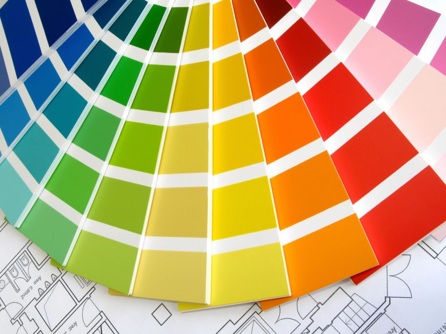 How To Choose House Paint Color Samples Apps Directories
