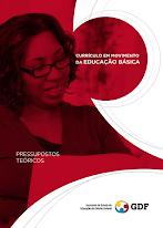 Currículo em Movimento da Educação Básica