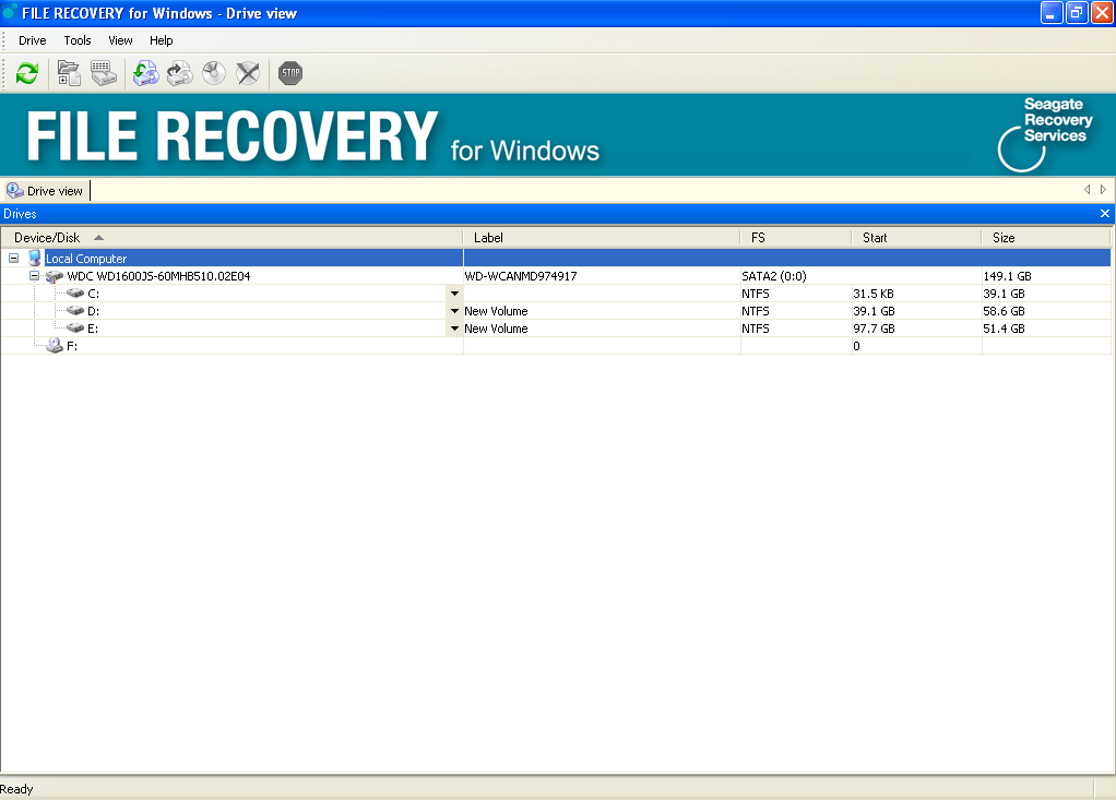20 Free Data Recovery Software Tools (May )