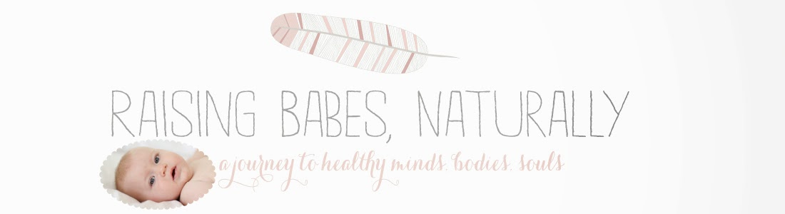 Raising Babes, Naturally