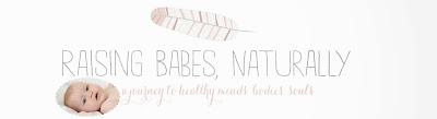 Raising Babes, Naturally