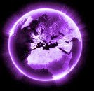 Purple Planet