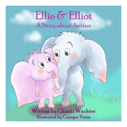 Buy  Ellie & Elliot  Book Know on amazan.com