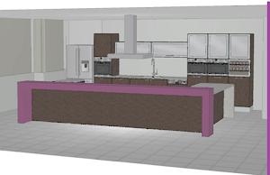 O espaço Cozinha Experimental