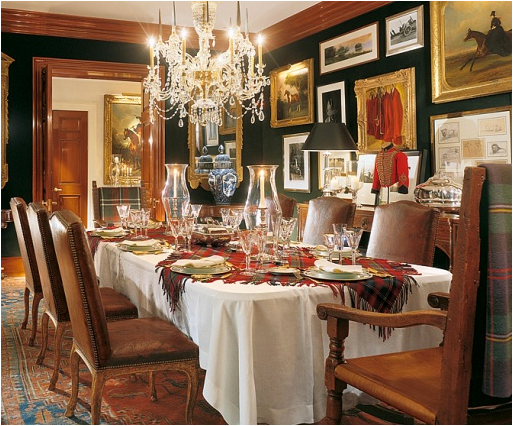Country Dining Rooms Small Country Dining Room Decor Impressive