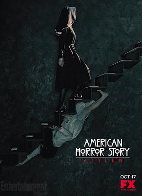 Ngôi Nhà Ma Ám Phần 2 - American Horror Story Season 2