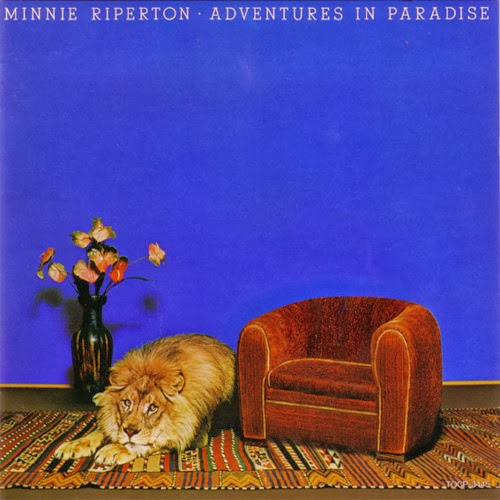 Live! (I see dead people) - Minnie Riperton