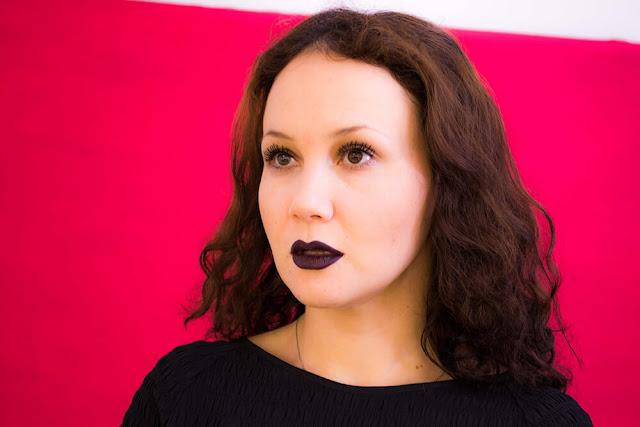 inglot black swan lipstick 435