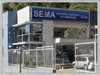 SEMA - Manhuaçu - MG