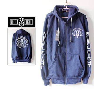 Jaket Rebeleight