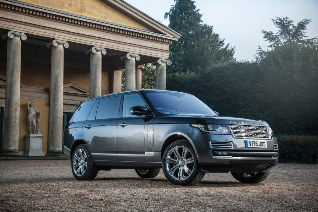 Range Rover Sv Autobiography Lwb Auto Motion