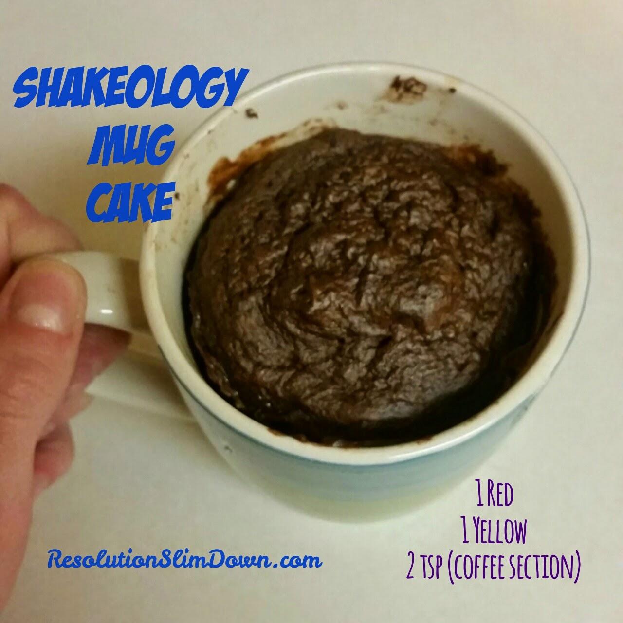 Yellow Mug Cake No Baking Powder