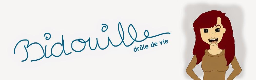 Le blog BD de Bidouille