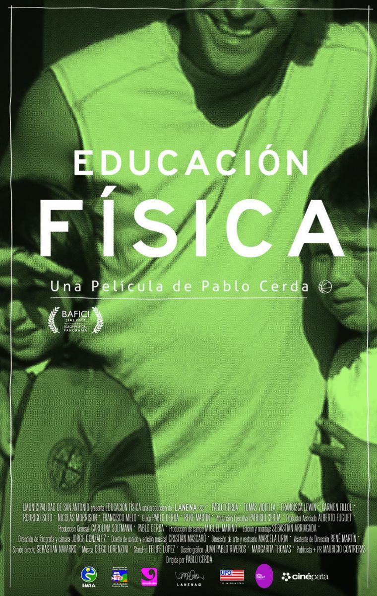 Ver Educacion Fisica Online