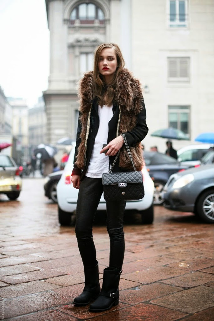 street style for girlz