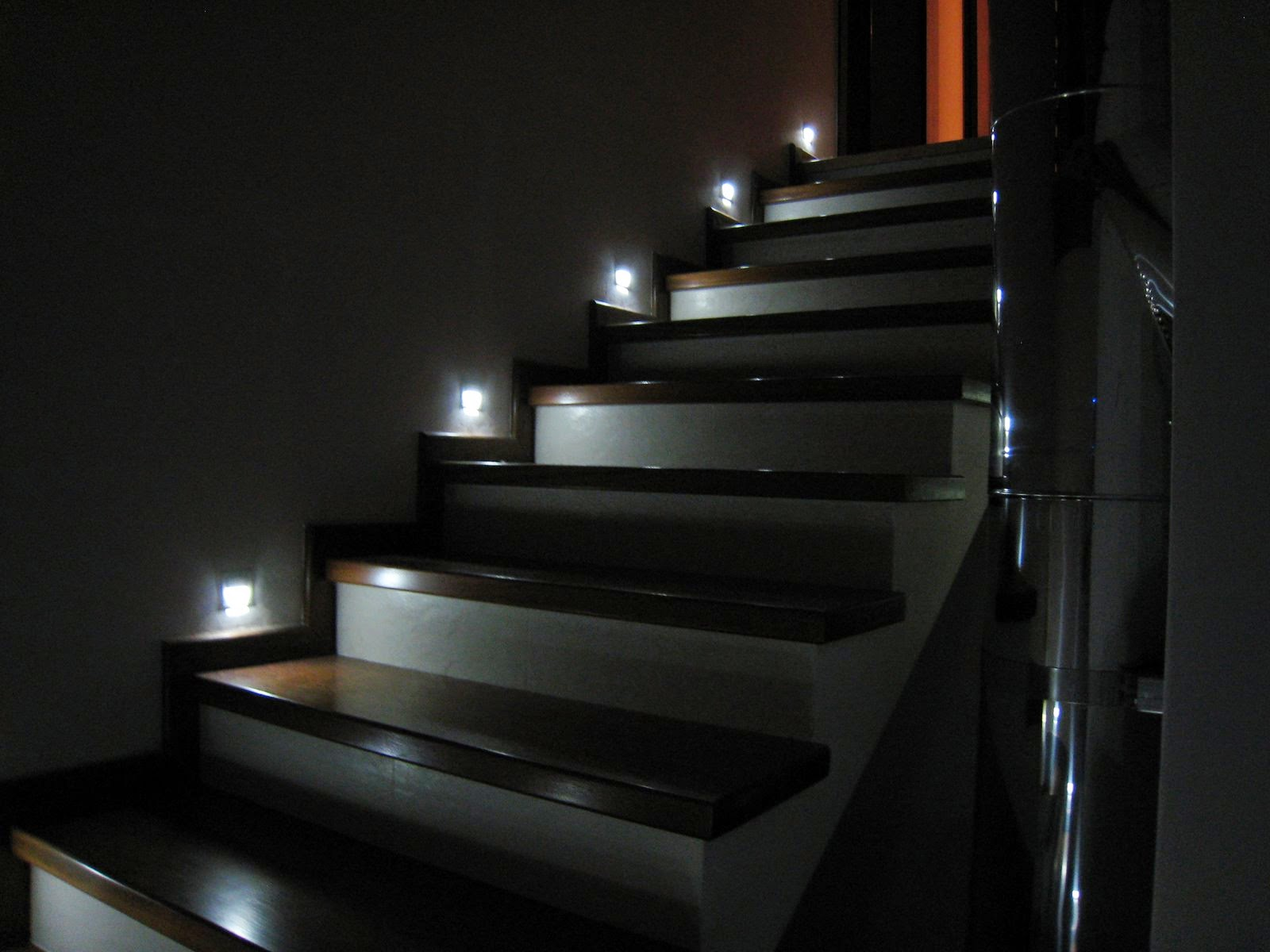 solutii de iluminat modern pentru interior casa