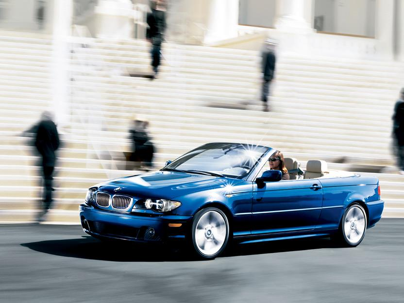 Sports Car Bmw 330ci Convertible Info New Cars
