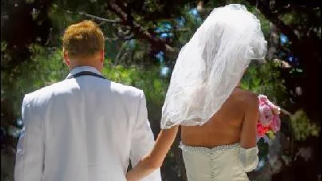 Τρίκαλα: Διπλοπαντρεμένη η νύφη