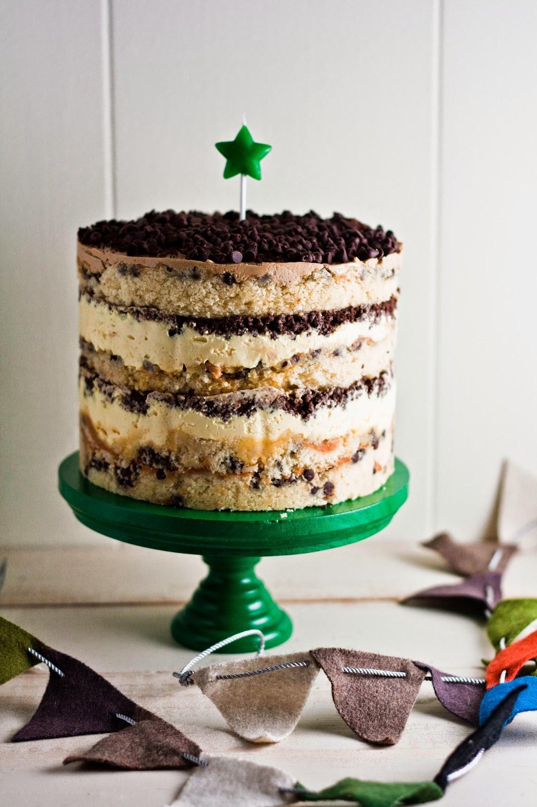 Hummingbird High Cakes