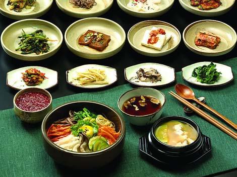 Yummmmmmmmy blog korean eating habits for About korean cuisine