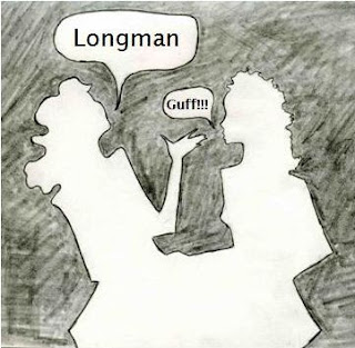 Longman - Guff!!! (FREE DOWNLOAD)