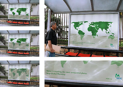 25 Creative and Cool Bus Stop Advertisements  - Part 2 (30) 12