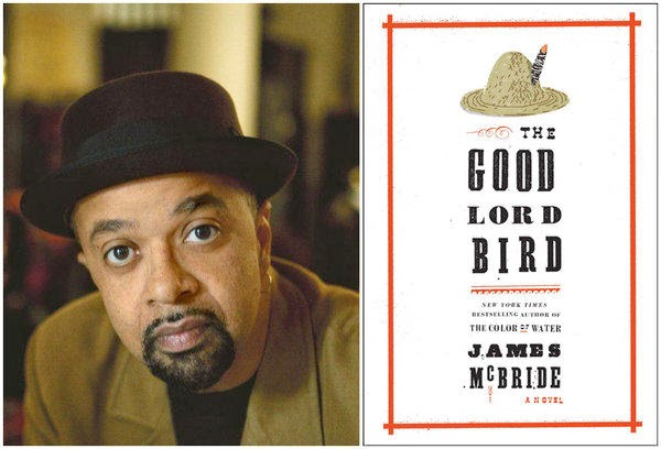 The Big Sea The Good Lord Bird By James Mcbride